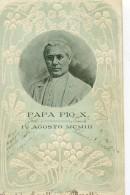 PAPE - PAPA PIO X - - Pausen