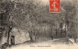 92 ANTONY  Ancienne Glacière - Antony