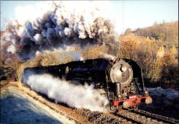 12 - VIVIEZ - Train - Autres Communes