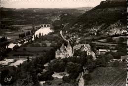 24 - LES MILANDES - Commune De CASTELNAU-LA-CHAPELLE  - Joséphine Baker - France