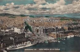 Espagne - Barcelona -  Cuidad Y Puerto - Barcelona
