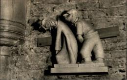 25 - ORCHAMPS-VENNES - Chemin De Croix - Autres Communes