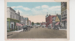 NEW YORK AVENUE / HUNTINGTON - N.Y. - Long Island