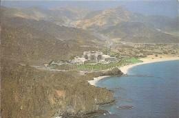 Oman  AL BUSTAN PALACE HOTEL  , An Inter  Continental HOTEL - Oman