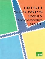 Irland, Yearset 1991 ** - Ireland