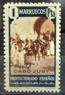 Cabo Juby 128 ** - Kaap Juby