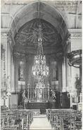 Vorst-Ste-Gertrudis NA2: Inwendige Der Kerk 1914 - Laakdal