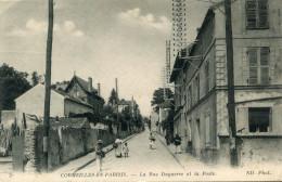 CORMEILLES EN PARISIS(VAL D OISE) - Cormeilles En Parisis