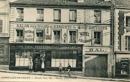 CORMEILLES EN PARISIS(VAL D OISE) MAISON TOUPENSE - Cormeilles En Parisis