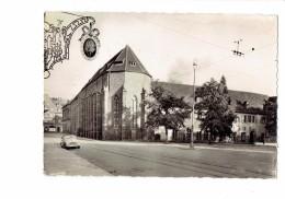 68 - COLMAR - Le Musée D'Interlinden - N°167 Dettling - Enseigne En Fer Forgé Voiture - Colmar
