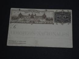 GUATEMALA  - Entier Postal Non Voyagé - A Voir - L 630 - Guatemala