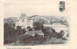 82 - Château De Ste-Livrade, Près Moissac - France