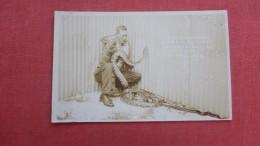 Rock Python Snake  &  F.W. Anderson   Lantana Fl  Ref 2266 - Animals