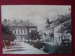 SLOVAKIA / RIMAVSKA SOBOTA - RIMASZOMBAT / 1960 - Slovaquie