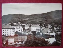 SLOVAKIA / REVÚCA / 1960 - Slovaquie