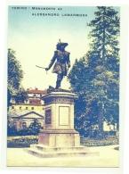 1999 - Italia - Cartolina Commemorativa Nascita Di A. La Marmora^ - Personnages