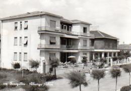 Senigallia - Albergo Adria - Senigallia