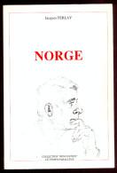 NORGE - Par Jacques Ferlay. - Poésie