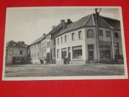 GREZ-DOICEAU  -   Parvis  Saint  Georges - Grez-Doiceau