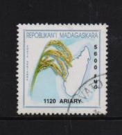 Madagascar 2001, 5600 Fmg, Minr A2583, Vfu. Cv Undetermined - Madagascar (1960-...)
