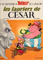 ASTERIX, Les Lauriers De César, EO - Astérix