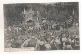 33652  -  Daverdisse  Procession  à  La  Grotte - Daverdisse