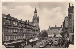 GERMANY - Erfurt 1936 - Anger - Erfurt