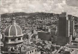 GENOVA - PANORAMA.....TT - Genova