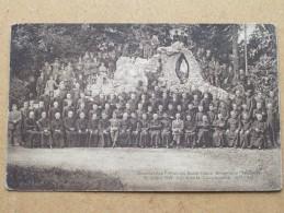 Noviciat Des Prêtres Du Sacré-Coeur Brugelette Jubilé Congrégation 1927 / Anno 19?? ( Zie Foto Voor Details ) !! - Brugelette