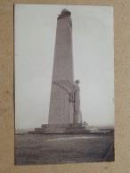 Memorial Français ( Hotel DELOBEL Kemmel / Stamp Hotel Pax ) / Anno 1938 ( Zie Foto Voor Details ) !! - Heuvelland