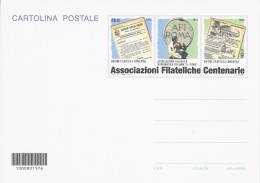 Tag Der Briefmarke - 6. 1946-.. Repubblica