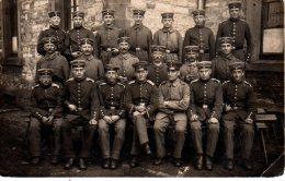 OSNABRUCK  MILITARIA Soldats Allemand   (scan Recto Et Verso) - Osnabrueck