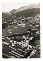 CPSM 74 VILLARD SUR BOEGE Vue Genarale Aerienne - Autres Communes