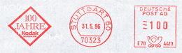 Freistempel 3357 100 Jahre Kodak - [7] République Fédérale