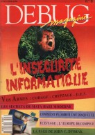 Debug Magazine N°8, Novembre 1990 - Computers