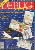 Debug Magazine N°9, Janvier 1991 - Computers