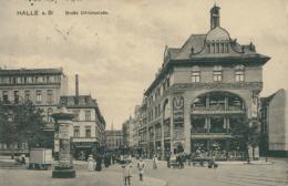 DE HALLE / Grosse Ulrichstrasse / - Allemagne