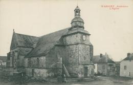 08 WASIGNY / L'Eglise / - France