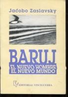 BARUJ  JACOBO ZASLAVSKY EDITORIAL VINCIGUERRA 78  PAG ZTU. - Ontwikkeling