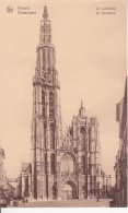 AK Anvers - La Cathédrale (23618) - Antwerpen