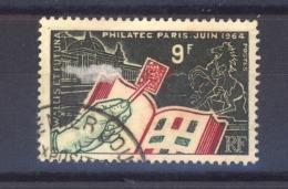 05565  -   Wallis Et Futuna  :   Yv  170  (o) - Used Stamps