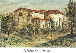 Abbaye De Flaran Valence - Sonstige Gemeinden