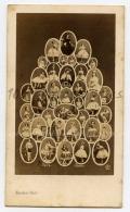 CDV Disderi & Cie, Photographes De S.M. L'Empereur, Paris. Portrait Des Petits Rats De L'Opéra. - Unclassified