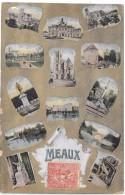 MEAUX - Meaux