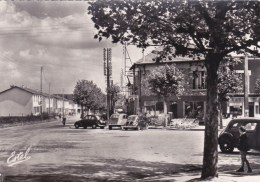 LES CLAYES SOUS BOIS RUE MAURICE JOUET PLACE DE LA REPUBLIQUE 78 - Les Clayes Sous Bois