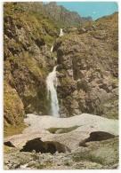 05 - La Chapelle En Valgaudemar - La Cascade Du Casset - Editions Des Alpes N° T 316 - France
