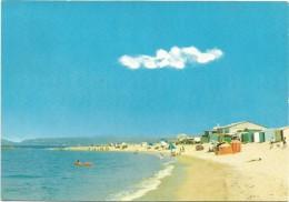 R930 San Francesco D'Aglientu - Spiaggia Di Torre Vignola - Panorama / Viaggiata 1979 - Italia