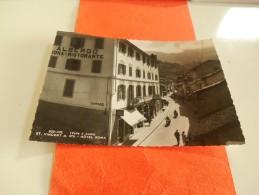 B656 St Vincent Aosta Hotel Roma Non Viaggiata - Altre Città