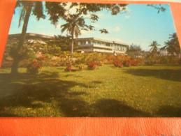 B656  Nigeria Universita' Del Lagos - Nigeria