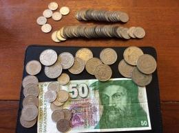 Lot De 105 Francs Suisse - Suisse